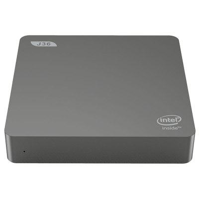 J36 - V Intel Celeron J3160 Mini PC Oficina en Hogar