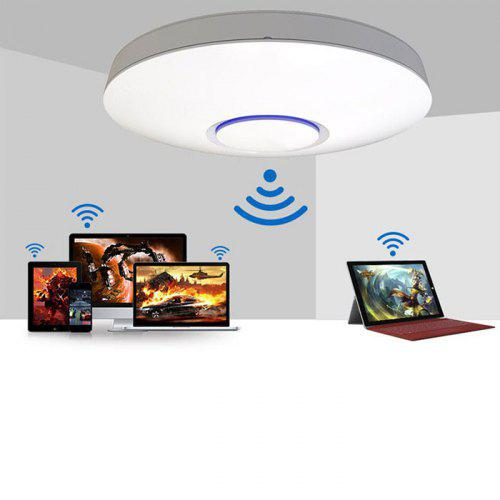 Gocomma W1 Smart Ceiling Wireless WiFi AP - White