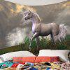 Indoor Wall Decoration Polyester Printing Universal Tapestry - MULTI-A