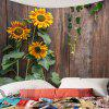 Universal Indoor Wall Decoration Polyester Printing Tapestry - MULTI-A