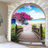 Wall Decoration Indoor Universal Polyester Printing Tapestry - MULTI-A