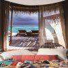 Indoor Universal Polyester Printing Tapestry Wall Decoration - MULTI-A