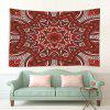 Interior Wall Retro Abstract Printing Tapestry - MULTI-A