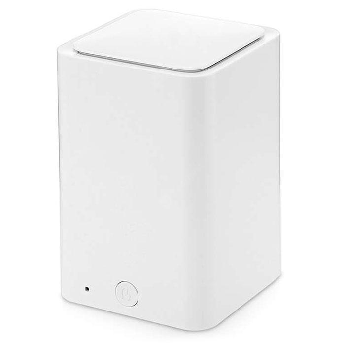 Gocomma WR11 300M 24GHz WiFi Amplifier with EU Plug - White