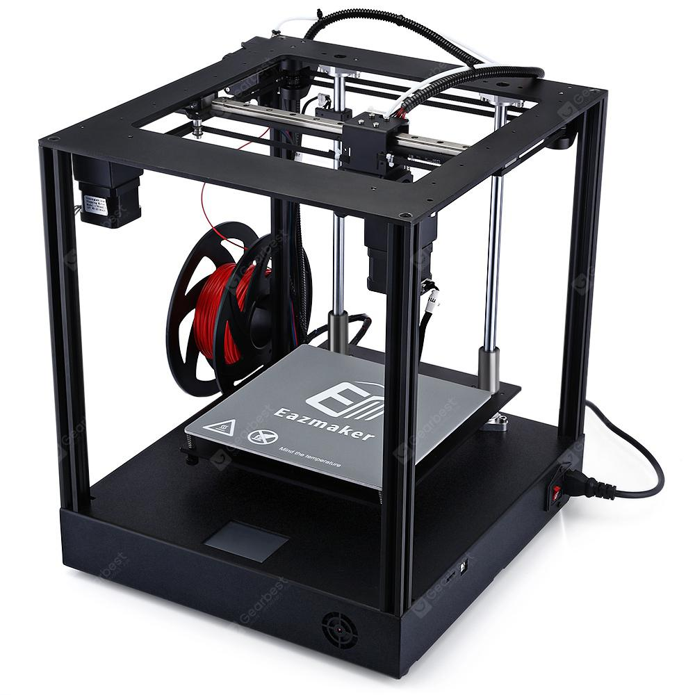 Eazmaker XY Cube Safe Stable High-precision 3D Printer