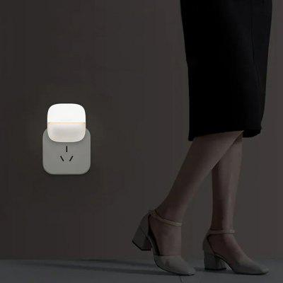 Wtyczka Yeelight Square Night Light (produkt ekosystemu Xiaomi)