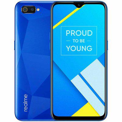 OPPO Realme C2 4G Smartphone 2 GB RAM 16 GB ROM Global Version