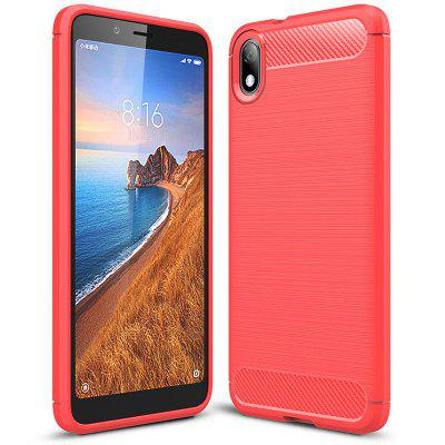 Naxtop Soft Back Cover Full Protection Phone Case for Xiaomi Mi A3 / Redmi 7A