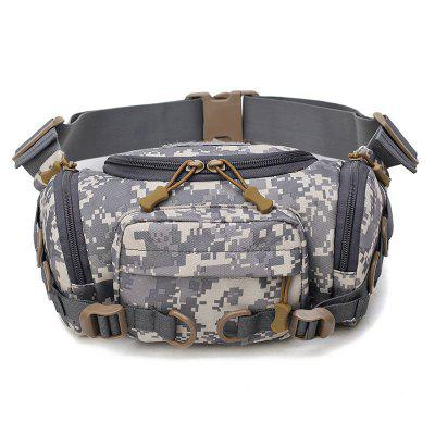 Men's Multi-functional Chest Bag Casual Outdoor