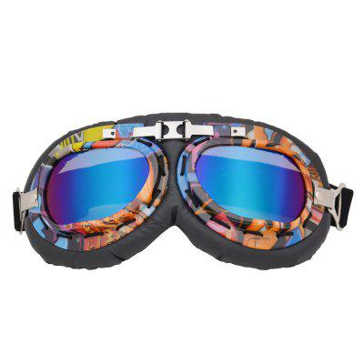 820 Protective Glasses Helmet Motorcycle Goggles
