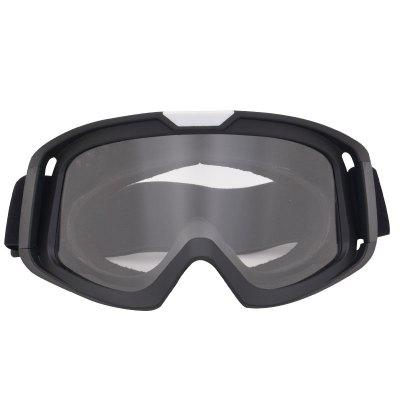 832 Motorcycle Glasses Riding Retro Helmet Goggles