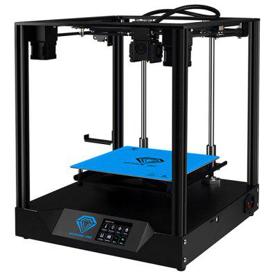 TWEE Trees Sapphire - Pro Modulaire snelle installatie MKS Open Source 3D-printer