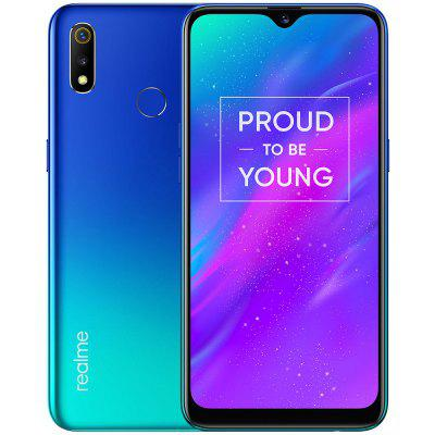 OPPO Realme 3 4G Phablet 3GB RAM 32GB ROM Global Version