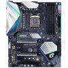 Colorful iGame Z390 Vulcan X E-sports Game Motherboard - BLACK