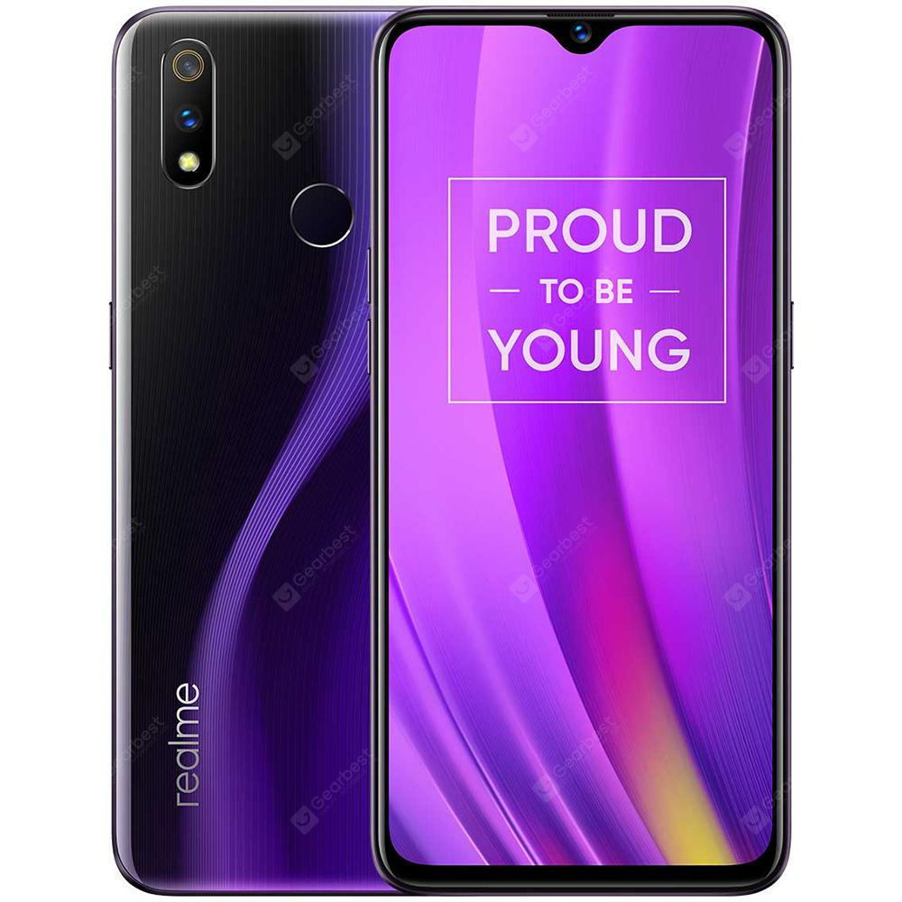 📱 OPPO Realme 3 Pro | 4+64GB Global
