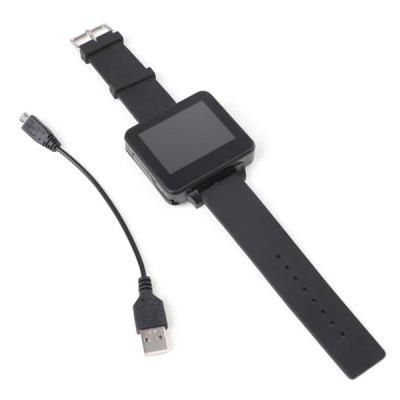 SJWX 5.8G FPV Portable 2 inch Image Transmission Watch