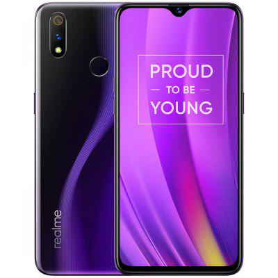 OPPO Realme 3 Pro 4G Phablet 6GB RAM 128GB ROM Global Version