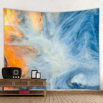 Abstract Style Digital Print Tapestry Wall Decor Cloth, Gearbest  - buy with discount