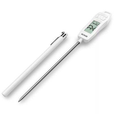 Kitchen Electronic Food Thermometer Water Temperature Meter