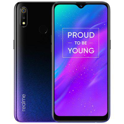 OPPO Realme 3 4G Phablet 3GB RAM 32GB ROM Global Version Image