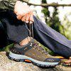 Outdoor Leisure  Men's Hiking Shoes Couple Models - ARMY GREEN