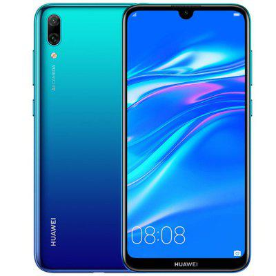 HUAWEI  Y7 PRO 2019 4G Phablet 3GB RAM 32GB ROM Global Version Image