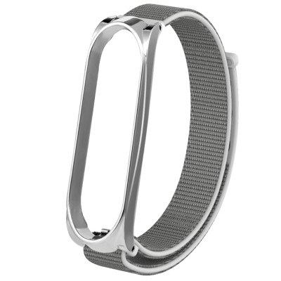 TAMISTER Nylon Replacement Wristband for Xiaomi Band 4