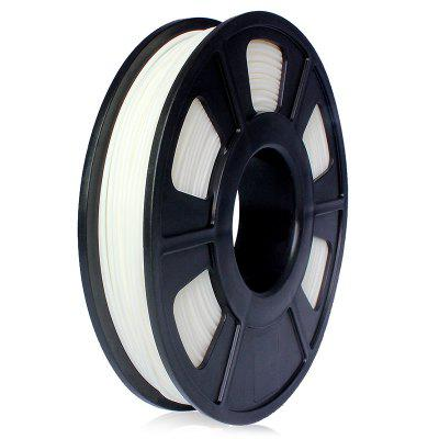 YOUSU PLA 3D Printer Filament Silk 1.75mm Dimensional Accuracy +/- 0.02mm 200g Spool