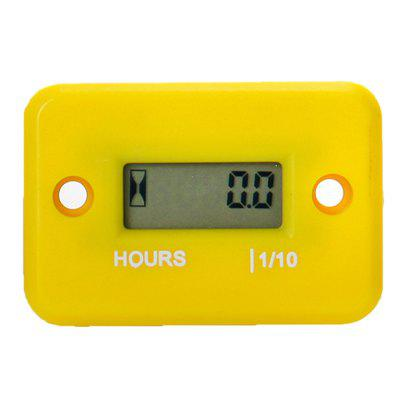 HM006A Waterproof Inductive Timer for Marine ATV Motorcycle