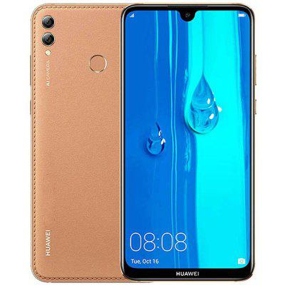 HUAWEI Y Max 4G Phablet 4GB RAM 128GB ROM Global Version Image