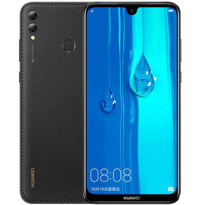 HUAWEI Y Max 4G Smartphone 4GB RAM 128GB ROM Global Version Image