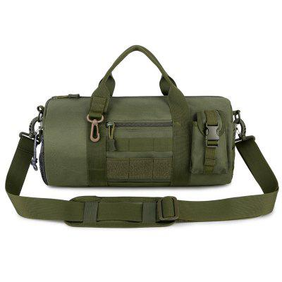 Simple Practical Functional Men's Shoulder Bag