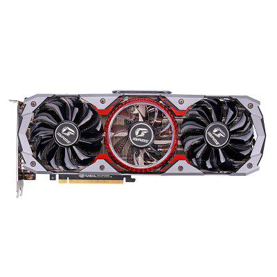 Kolorowa karta graficzna iGame GeForce RTX 2080 Ti Advanced OC