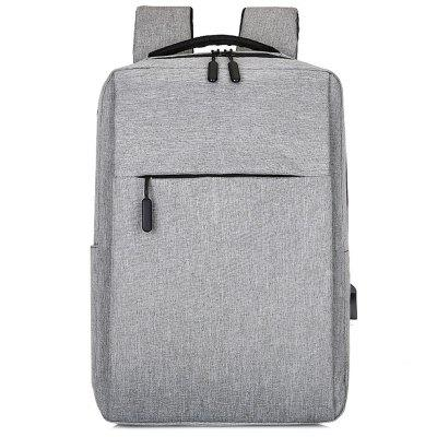 ALLDOCUBE Laptop Backpack Notebook Portable Carrying Bag