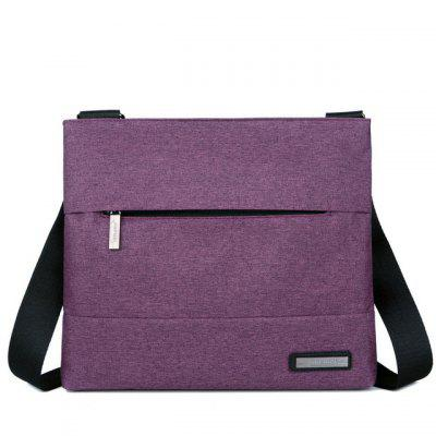 Men's Casual Shoulder Bag Portable Business