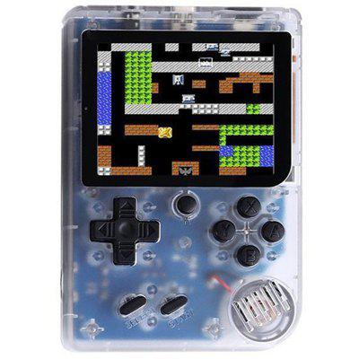 RS - 6A Mini FC Retro Portable Handheld Game Console