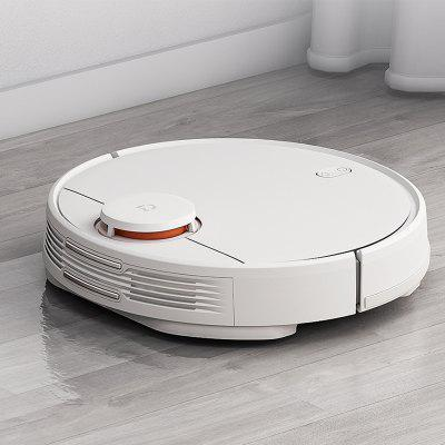 Mijia STYTJ02YM 2 in 1 Sweeping Mopping Robot Vacuum Cleaner Image