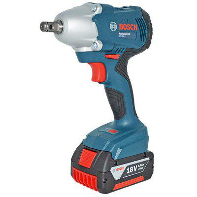 BOSCH GDS250 - LI Charging Electric Wrench Impact Driver Chinese 2-pin Plug