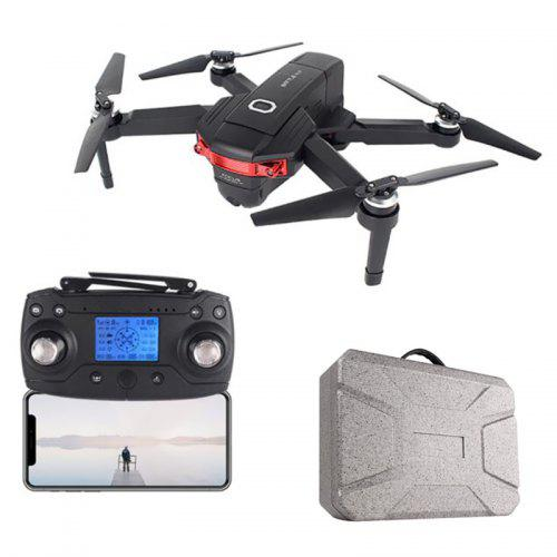 LEAD HONOR X46G GPS 5G WiFi FPV with 4K Dual Cameras Brushless RC Drone