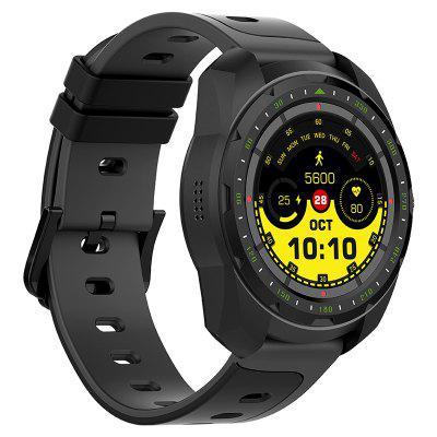 Kingwear KW01 Smart Bracelet 1.0 inch Bluetooth Smartwatch