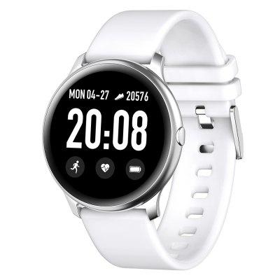 Kingwear KW19 Smart Bracelet 1.3 inch Bluetooth Smartwatch