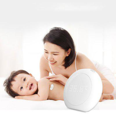 Fanmi FL - BFM001 Wearable Smart Thermometer for Infant Toddlers ( Xiaomi Ecosystem Product )