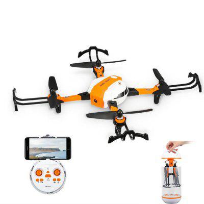 FX - 31 RC Drone with Camera BT Music Quadcopter