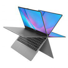 Teclast F5R 11.6 inch Laptop 360° Rotating FHD Touch Screen 8GB + 256GB