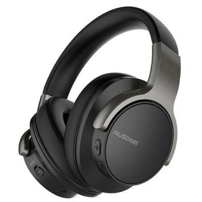 Ausdom ANC8 Active Noise Cancelling Wireless Headset
