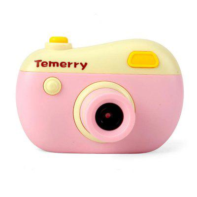 JJRC V01 Kids Mini Digital Camera 8MP Cute Children Camcorder