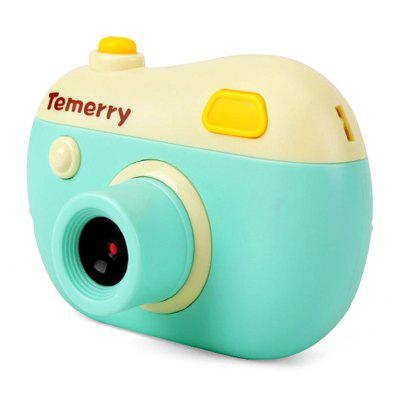 JJRC V01 Kinder Mini Digitalkamera 8MP Nette Kinder Camcorder
