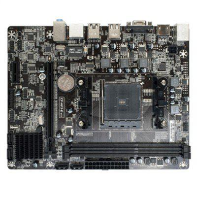 Colorful C.A68M-E Plus V15 Gaming Motherboard