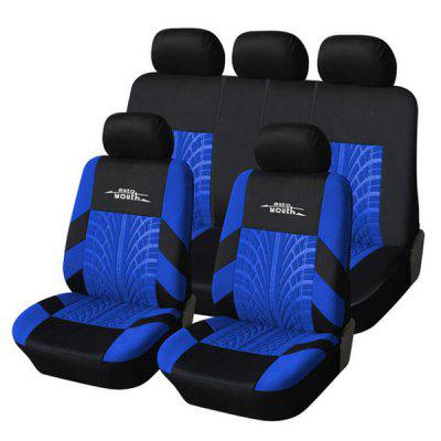 AutoYouth Universal Car Seat Cover