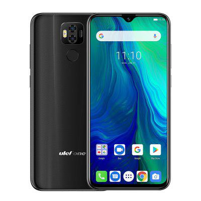 Ulefone Power 6 4G Phablet 6350mAh Battery